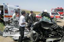 عامل انسانی علت ٧٠ درصد تصادفات  فارس دارای بیشترین نقاط حادثه خیز در کشور  بیشتر قربانیان کمتر از ۳۰ سال دارند