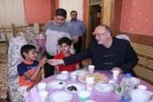 دولت با نگاه ویژه بر توانمندسازی خانواده های کم بضاعت اهتمام دارد