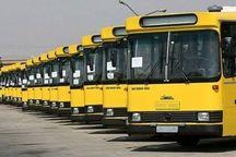 220دستگاه اتوبوس و تاکسی در روز طبیعت شهروندان سنندجی را جابجا می کنند