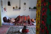 تعداد اقامتگاههای بومگردی کردستان به 20 عدد افزایش مییابد