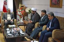 استاندار کردستان: ادارات بدهی خود به اوقاف را پرداخت کنند