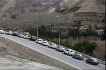 تردد 402 هزار و 330 وسیله نقلیه در محورهای ارتباطی لرستان
