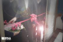 ۶ طرح مخابراتی در شیروان آغاز و یا افتتاح شد