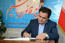 استانی شدن انتخابات مجلس طرحی عجولانه است