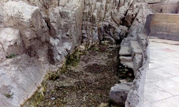 مرگ «چشمه علی»؛ مقصری به نام مترو و باقی قضایا