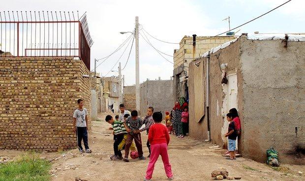 خدمت به روستاها مانع افزایش مناطق حاشیه نشین می شود