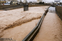 بارش ها در فارس تاکنون خسارتی نداشته است
