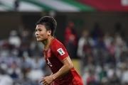 بازیکن ویتنام زننده بهترین گل جام ملتهای آسیا