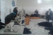 زمینه اشتغال 105 نفر در پارس آباد فراهم شد