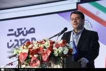 قائم مقام وزیر صنعت: ارزیابی های انجام شده از اجرای طرح رونق تولید، مثبت است