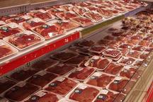 گوشت گرم تنظیم بازار در زنجان روزانه توزیع می شود