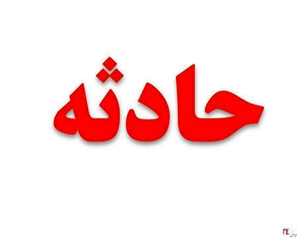 3 مصدوم براثر تصادف در آزاد راه کرج- قزوین