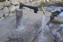 مصرف آب روستاییان تیران و کرون 50 لیتر بیش از استاندارد است