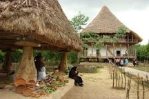 شاغلان بوم خانه های گیلان آموزش می بینند