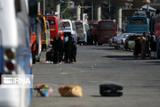 ۷ هزار دستگاه اتوبوس در مرز مهران زائران را جابجا میکنند