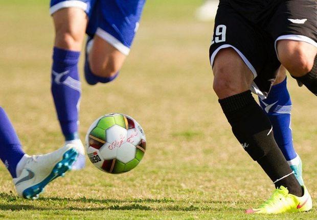 هفته دهم لیگ برتر فوتبال نوجوانان کشور برگزار شد