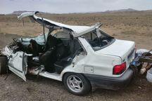40 تصادف در جاده های خراسان رضوی رخ داد