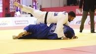 کسب دو مدال طلا و نقره توسط جودوکاران کمبینا در گرند اسلم باکو