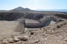 274میلیارد ریال به طرح های آبخیزداری بوشهراختصاص یافت