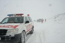 طرح امداد و نجات زمستانی در 20 پایگاه ثابت و سیار اجرا می شود