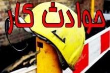 اقدام شجاعانه مامور پلیس در نجات جان دو کارگر در گچساران