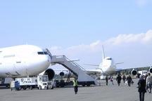 بیش از چهار هزار پرواز در فرودگاه کرمانشاه انجام شد