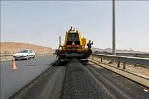 15 میلیارد ریال برای بهسازی آزادراه تهران - قم اختصاص یافت