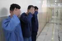 کلاهبرداران مسابقات رادیویی پایتختت دستگیرشدند