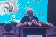 187 زندانی جرایم مالی در استان مرکزی وجود دارد