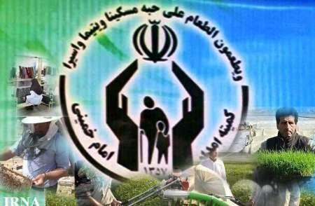 کمیته امداد کرمان در ارزشیابی عملکرد حائز رتبه برتر شد