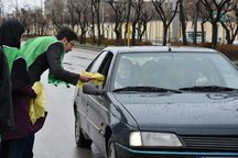 7 هزار کیسه زباله در خراسان شمالی توزیع شد