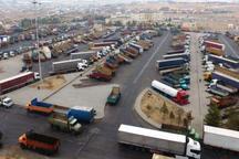 پنج شرکت حمل و نقل جاده ای در خراسان رضوی پلمب شد