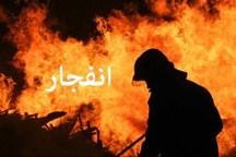 مرگ دو کارگر  در انفجار معدن سرمک