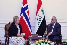 امضای توافقنامه «نفت در مقابل توسعه» میان عراق و نروژ