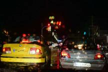 33 میلی متر باران در «خیرآباد» زاهدان بارید