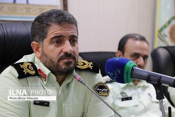 امنیت استان، وضعیت مطلوبی دارد