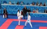 محمدی به نیمه نهایی المپیک آرژانتین راه یافت