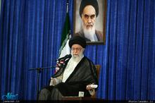 سخنرانی رهبر معظم انقلاب در مراسم بیست و نهمین سالگرد رحلت امام خمینی(س)