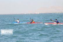 چشمانداز فدراسیون قایقرانی کسب مدال در مسابقات المپیک است