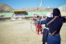تیر و کمان بازان فارس سه نشان کشوری کسب کردند