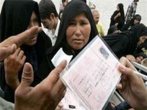5340 تبعه افغانی در خراسان رضوی رایگان بیمه سلامت هستند