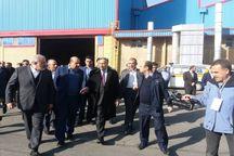 دستاوردهای فنی مهندسی ایران در صنعت برق ستودنی است