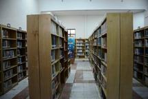 طرح کتابخانه گردی در کرمانشاه در حال اجراست