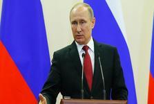 پوتین دستور خروج نیروهای روسی از سوریه را صادر کرد