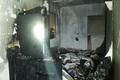 انفجار در مسکن مهر رشت 2 مصدوم بر جا گذاشت