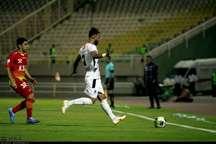 دومین شکست فولاد خوزستان در لیگ برتر فوتبال رقم خورد