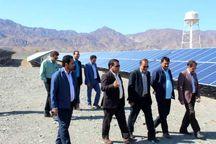 خرید برق نیروگاههای خورشیدی ۲۰ سال تضمین میشود