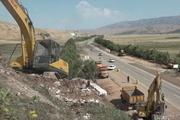 امسال 16 نقطه حادثه خیز جادههای کرمانشاه اصلاح میشود