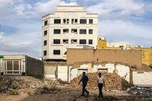 حدود 3.5 هزار هکتار از بافت فرسوده همدان بازسازی شد