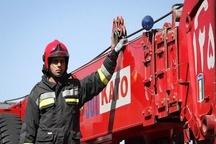 نیروهای آتشنشان مشمول برونسپاری نمیشوند